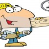 В какое время нельзя производить ремонтные работы в квартире?