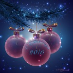 новогодняя-открытка-2016